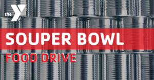 """Souper Bowl"" Food Drive"