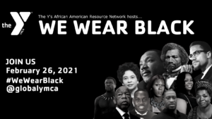 We Wear Black @ Fanwood-Scotch Plains YMCA | Scotch Plains | New Jersey | United States