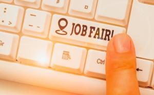 Virtual Job Fair @ ZOOM