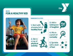 Healthy Kids Day @ Fanwood-Scotch Plains YMCA | Scotch Plains | New Jersey | United States
