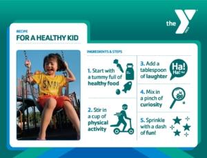 Healthy Kids Day @ Fanwood-Scotch Plains YMCA | Scotch Plains | New Jersey | United States