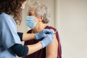 COVID-19 & Flu Vaccine Clinic @ Fanwood-Scotch Plains YMCA | Scotch Plains | New Jersey | United States
